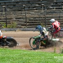 CE Dirt Track Seniori – Semifinala 3 – Debrecen, Ungaria – 28.04.2018