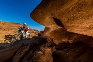 Emanuel Gyenes Dakar 2021 etapa 3_foto- josemariodias