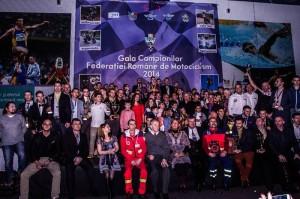 FRM 2015 gala