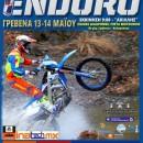 BMU Enduro – Etapa 2 – Grevena, Grecia 13-14 mai 2017