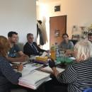 Sedintele Comisiilor de Motocros si Tot-Teren – 14-15.11.2015