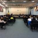 Adunarea generala a FRM 2016