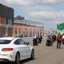 Clasament General al CNIR Viteza & CE BMU Road Racing după 6, respectiv 7 etape din 2017