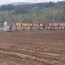 Mario Popovici la Campionatul Est-European de Motocros