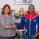 Vizita Presedintelui Federatiei de Motociclism din Sri Lanka