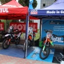 Cronica CNIR Rally Raid Et. II & CR (E) BRASOV 11-12.09.2020