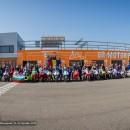 Cronica etapelor 3 și 4 din CNIR Viteza + CE BMU – Motorpark 21-23.04.2017