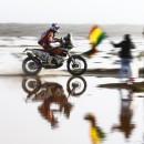 Mani Gyenes #28 – Raliul Dakar – Editia 40 – 06-20.01.2018