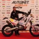 Emanuel Gyenes revine în Raliul Dakar