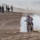 Cronica Dakar 2019