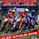 Campionatul Balcanic si National de Motocros – Prundu 21-22.04.2018