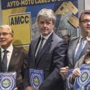 Congresul Uniunii Balcanice de Motociclism 2014