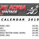 Alpe Adria Vintage 16.06.2019 – Trenčín, Slovacia