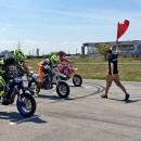 Etapa finala la Regionala de Supermoto – Arad 02.09.2017