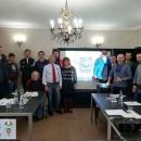 Pregatire Campionat European – Enduro – Mai 2018 – Clubul X-Cape Bacau