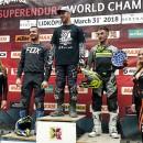 Jozsa-Norbert Levente castiga argintul in ultima etapa a Campionatul Mondial de SuperEnduro – 31.03.2018