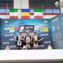 Jacopo Adriano Hosciuc castiga la Imola etapele V si VI din Campionatul Italian de viteza 2018
