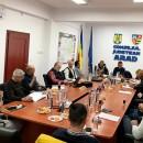 Sedinta Comisiei de Viteza – Arad 17.11.2018