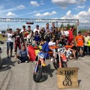 Cronica Finalelor de Supermoto – Arad 17-18 august 2019 – Circuitul VIK Power