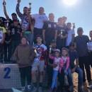 Cronica Campionatului National de Motocros pe Echipe – Ianova 26-27.10.2019