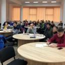 Cursuri arbitri 15-16.02.2020 – Circuitul Transilvania Motor Ring