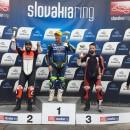 Cronica Slovakiaring CNIR Viteza Et. V-VI & Alpe Adria 09-11.07.2021