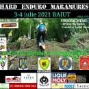 CR Hard Enduro (Nord) Maramureș – Băiuț 03-04.07.2021
