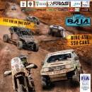 Baja 555 Romania – CNIR Rally Raid Et.III – 09-11.07.2021