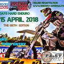 Arsenal Park – CNIR Et.II Hard Enduro 13-15.04.2018