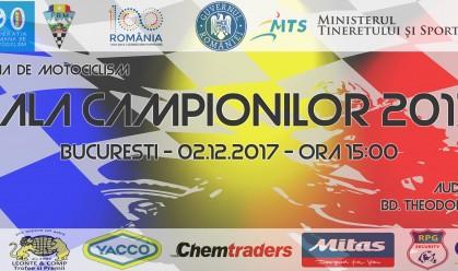 background FB Gala  Campionilor