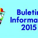 Buletin Informativ 01.2015