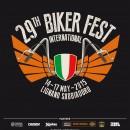 BikerFest  14-17 mai 2015