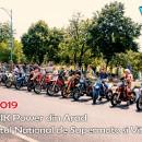 Campionatul National de Supermoto si Viteza Jr. – Etapa II – Arad 28.07.2019