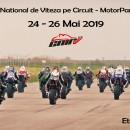 Viteza – Campionatul Național Et. V-VI – Motorpark 24-26.05.2019