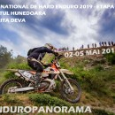 EnduroPanorama 2019 – Ghelari 02-05 Mai – CNIR Hard Enduro Etapa II