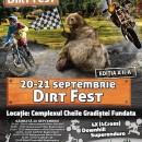 Cheile Gradistei Fundata Dirt Fest 2014