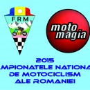 Moto Magia partener media al FRM in 2015