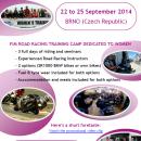 2014_FIM Women's RR Training Camp in Brno_22-25 September 2014