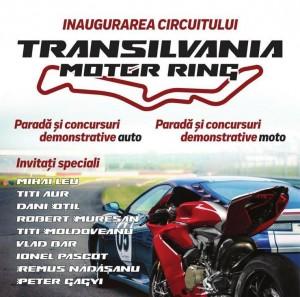 inaugurare transilvania 2