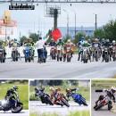 CNIR Supermoto & Viteza Juniori pe Motodrom Et. I si II – Arad 16-18.04.2021