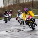 Supermoto + Juniori si Scutere la Arad  European, Est-European si National 9/10.05.2015