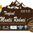 CNIR Rally-Raid E2 Bistrita