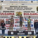 Rezultate Motocros Et II CE – Sevlievo, Bulgaria 6-7 mai 2017