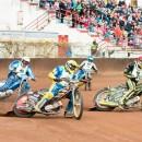 Spectacol la concursul de Dirt Track din acest wekeend pe stadionul Vointa-Sibiu
