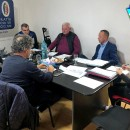 Comisia de Dirt Track – Sedinta anuala 22.11.2019