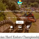 Hard Enduro România – Site, Facebook si Instagram