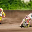Dirt Track 27 mai 2017 – Liberek, Cehia – Perechi Sen. – Campionatul European