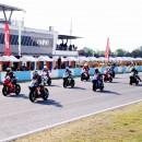 CNIR Viteza Et 3&4 si CE BMU Road Racing Et. 5&6 – Plevna 09-11.10.2020