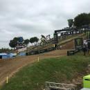 #41 Robert Krisztian Tompa castiga puncte in Campionatul European de Motocros – EMX125