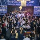 Gala Campionilor FRM 2019 – Targu Mures 15.12.2019